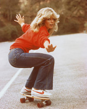 This is an image of 244416 Farrah Fawcett Photograph & Poster