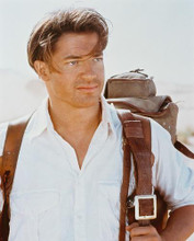 This is an image of 244427 Brendan Fraser Photograph & Poster