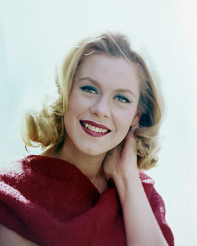 This is an image of 244536 Elizabeth Montgomery Photograph & Poster