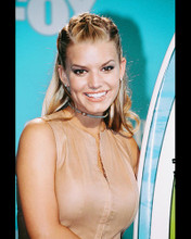 This is an image of 244602 Jessica Simpson Photograph & Poster