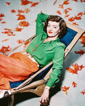 This is an image of 244802 Bette Davis Photograph & Poster