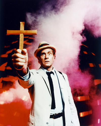 This is an image of 244930 Darren McGavin Photograph & Poster