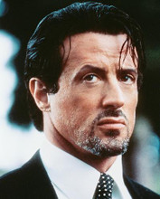 This is an image of 245002 Sylvester Stallone Photograph & Poster