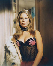 This is an image of 245008 Barbra Streisand Photograph & Poster