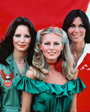 This is an image of 245153 Charlie's Angels Photograph & Poster
