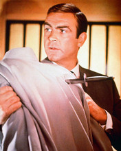 This is an image of 245258 Sean Connery Photograph & Poster