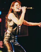 This is an image of 245331 Shania Twain Photograph & Poster