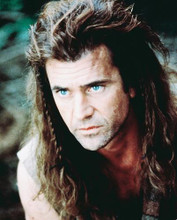 This is an image of 245540 Mel Gibson Photograph & Poster