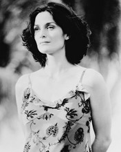 This is an image of 170620 Carrie-Anne Moss Photograph & Poster