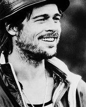 This is an image of 170622 Brad Pitt Photograph & Poster