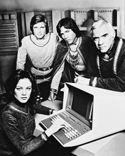 This is an image of 170850 Battlestar Galactica Photograph & Poster