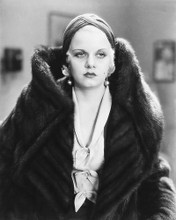 This is an image of 170870 Jean Harlow Photograph & Poster