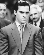 This is an image of 170907 Joaquin Phoenix Photograph & Poster