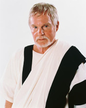 This is an image of 245576 Derek Jacobi Photograph & Poster