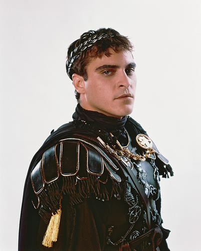 This is an image of 245653 Joaquin Phoenix Photograph & Poster