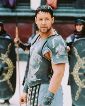 This is an image of 245995 Russell Crowe Photograph & Poster