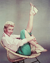 This is an image of 246002 Doris Day Photograph & Poster