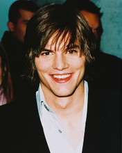 This is an image of 246088 Ashton Kutcher Photograph & Poster