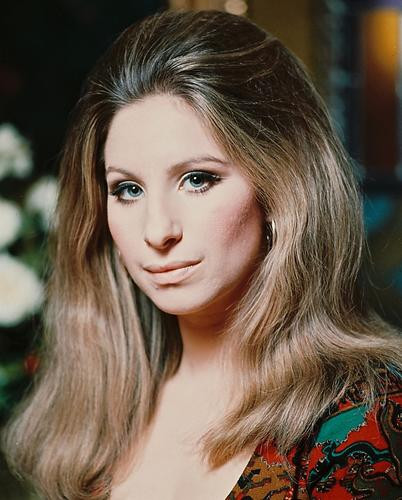 This is an image of 246210 Barbra Streisand Photograph & Poster