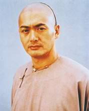 This is an image of 246242 Chow Yun-Fat Photograph & Poster