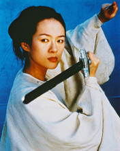 This is an image of 246243 Zhang Ziyi Photograph & Poster