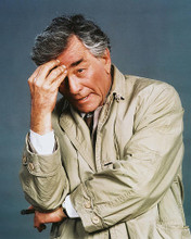 This is an image of 246428 Peter Falk Photograph & Poster