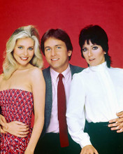 This is an image of 246589 Three's Company Photograph & Poster