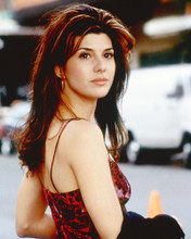 This is an image of 246591 Marisa Tomei Photograph & Poster