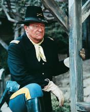 This is an image of 247131 John Wayne Photograph & Poster