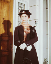 This is an image of 247203 Julie Andrews Photograph & Poster