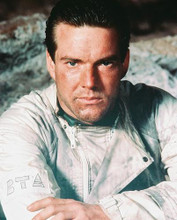 This is an image of 247494 Dennis Quaid Photograph & Poster