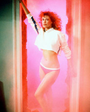 This is an image of 247818 Kelly Le Brock Photograph & Poster