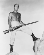 This is an image of 170967 Alan Ladd Photograph & Poster