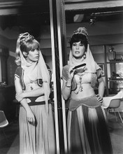 This is an image of 171156 Barbara Eden Photograph & Poster