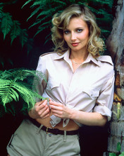 This is an image of 247851 Cindy Morgan Photograph & Poster