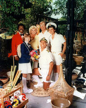 This is an image of 248236 The Love Boat Photograph & Poster