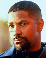 This is an image of 248372 Denzel Washington Photograph & Poster