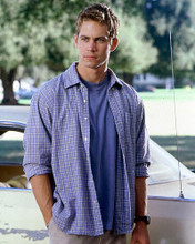 This is an image of 249153 Paul Walker Photograph & Poster