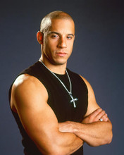 This is an image of 249752 Vin Diesel Photograph & Poster