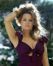 This is an image of 249938 Valerie Perrine Photograph & Poster