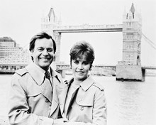 This is an image of 169212 Hart to Hart Photograph & Poster