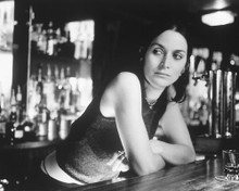 This is an image of 170898 Carrie-Anne Moss Photograph & Poster