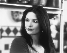This is an image of 171283 Catherine Zeta-Jones Photograph & Poster