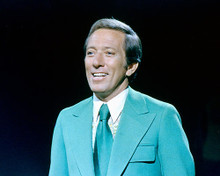 This is an image of 238592 Andy Williams Photograph & Poster