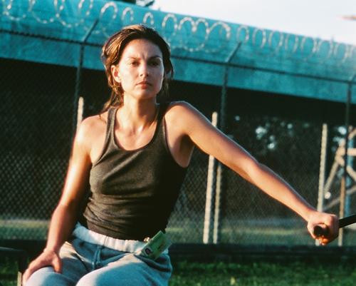This is an image of 239674 Ashley Judd Photograph & Poster