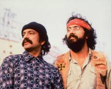 This is an image of 239978 Cheech and Chong Photograph & Poster