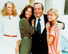 This is an image of 242495 Charlie's Angels Photograph & Poster