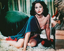 This is an image of 243010 Hedy Lamarr Photograph & Poster