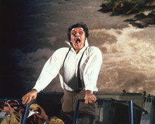 This is an image of 243698 Richard Kiel Photograph & Poster