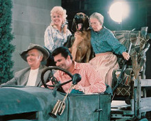 This is an image of 243956 The Beverly Hillbillies Photograph & Poster